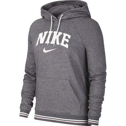 Купить Толстовка женская Nike W FLC Vrsty - Фото 1.