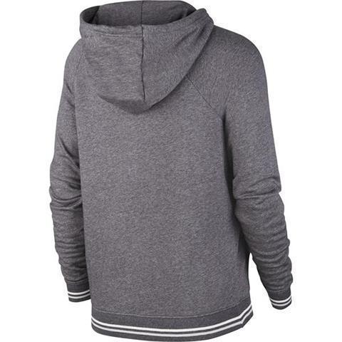 Купить Толстовка женская Nike W FLC Vrsty - Фото 2.
