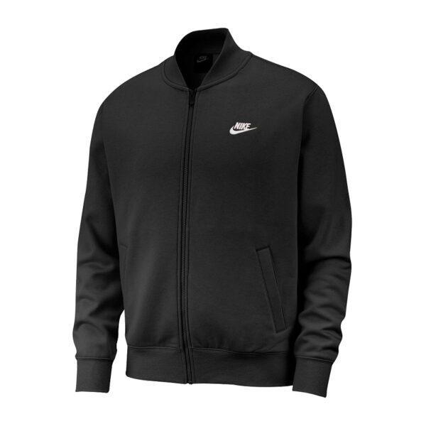 Купить Бомбер Nike NSW Club  - Фото 7.