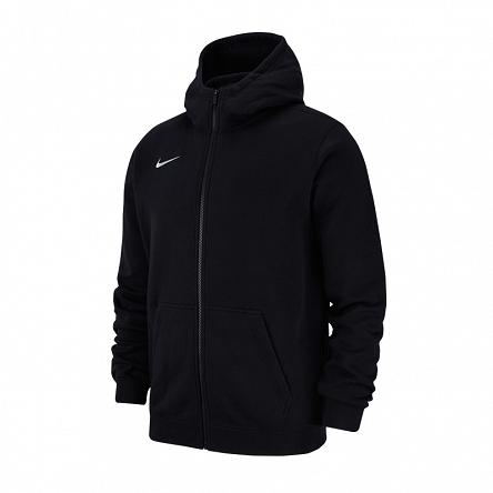 Купить Толстовка детская Nike Team Club 19 Fullzip Fleece Hoody - Фото 6.
