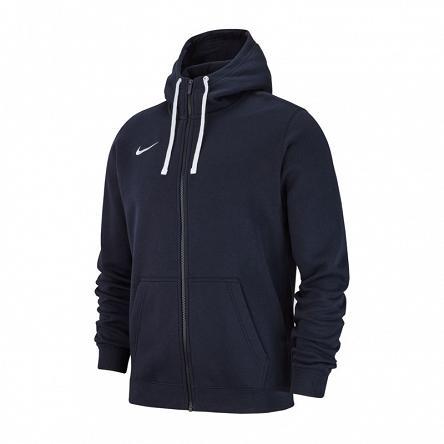 Купить Толстовка детская Nike Team Club 19 Fullzip Fleece Hoody - Фото 4.