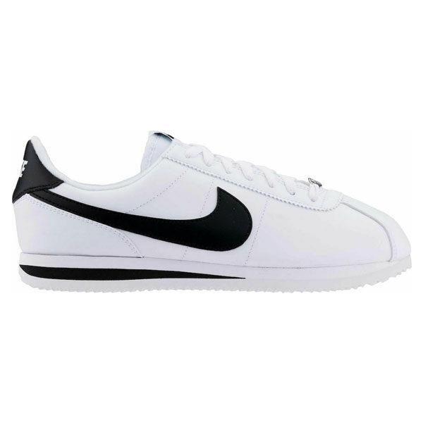 Купить Кроссовки Nike Cortez Leather Basic - Фото 5.