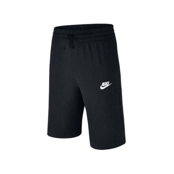 Купить Шорты детские Nike JR NSW Jersey - Фото 8.