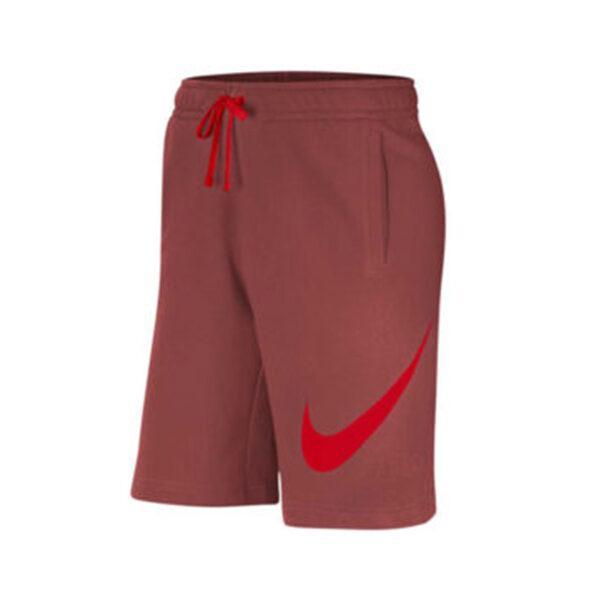 Купить Шорты мужские  Nike NSW Sportswear Fleece Explosive - Фото 18.
