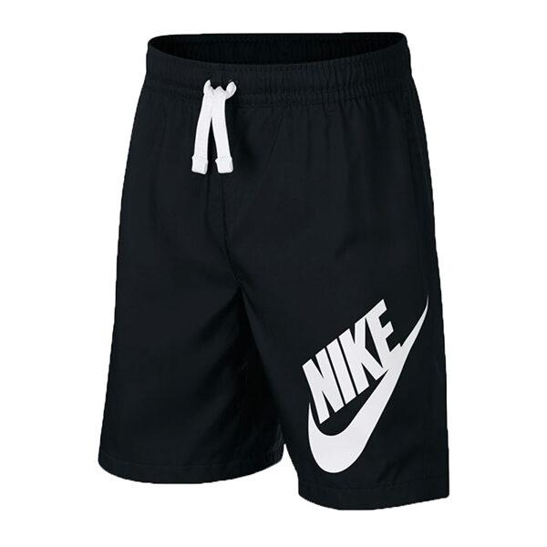 Купить Шорты Nike детские - Фото 5.