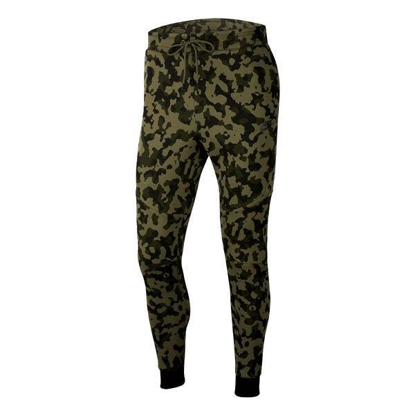 Купить Штаны Nike Sportswear Tech Fleece Joggers - Фото 19.