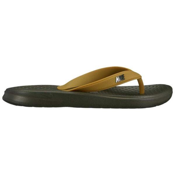 Купить Тапочки для бассейна Nike Solay Thong Flap - Фото 18.