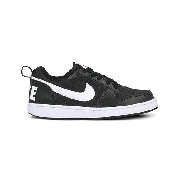 Купить Кроссовки детские Nike JR Court Borough Low PE - Фото 4.