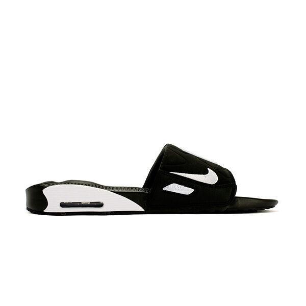 Купить Тапочки мужские Nike Air Max 90 Slide - Фото 13.