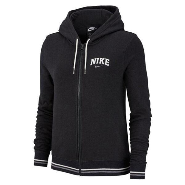 Купить Толстовка женская Nike W FZ FLC - Фото 19.
