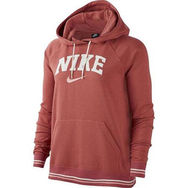 Купить Толстовка женская Nike WLC Vrsty - Фото 18.