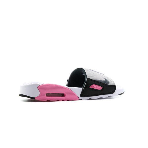 Купить Женские тапочки Nike Air Max 90 Slide - Фото 4.