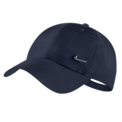 Купить Кепка Nike Swoosh Metal H86 - Фото 13.