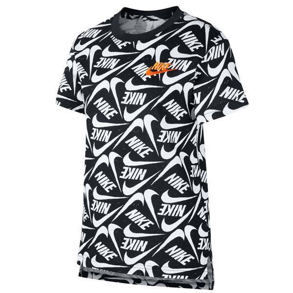 Купить Футболка детская Nike G NSW Tee Dptl JDIY AOP - Фото 10.