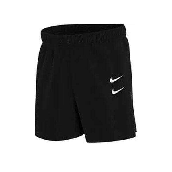 Купить Шорты детские Nike  NSW Swoosh FT - Фото 2.