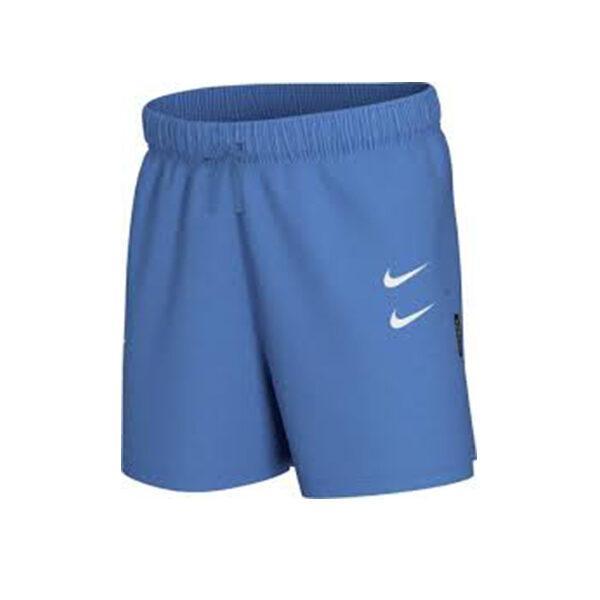 Купить Шорты детские Nike  NSW Swoosh FT - Фото 1.