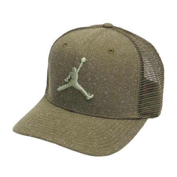Купить Кепка Jordan Classik99 Jumpman CAP - Фото 9.