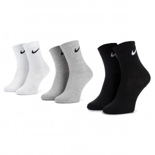 Купить Носки Nike Everyday Lightweight Crew - Фото 11.