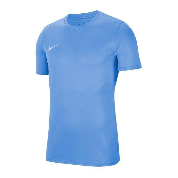 Купить Футболка детская Nike JR Dry Park VII 412 - Фото 8.