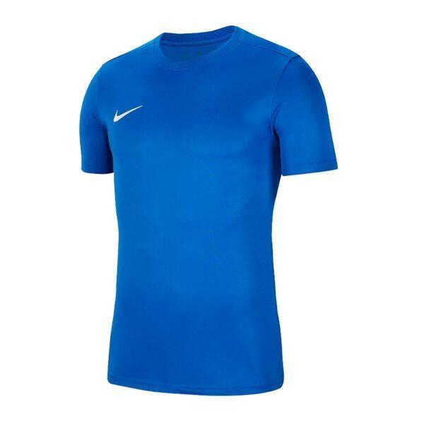 Купить Футболка детская Nike JR Dry Park VII 463 - Фото 7.