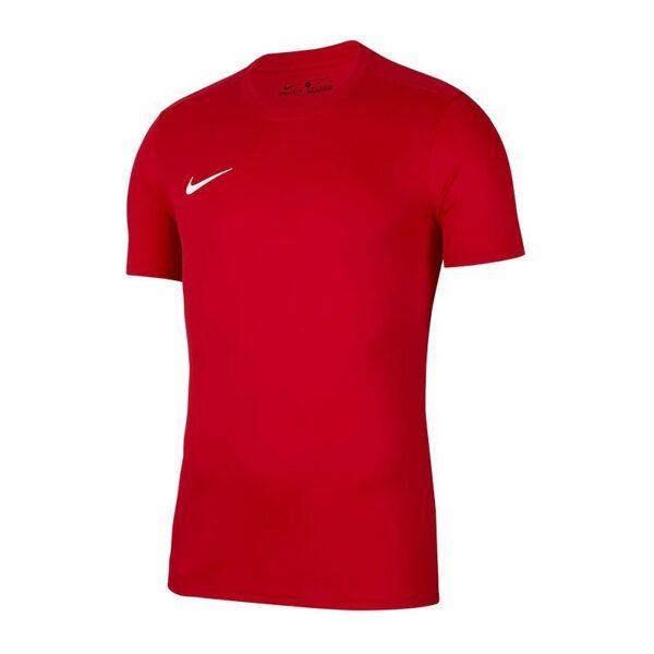 Купить Футболка детская Nike JR Dry Park VII 657 - Фото 5.