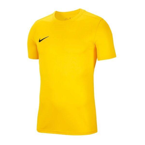 Купить Футболка детская Nike JR Dry Park VII 719 - Фото 6.