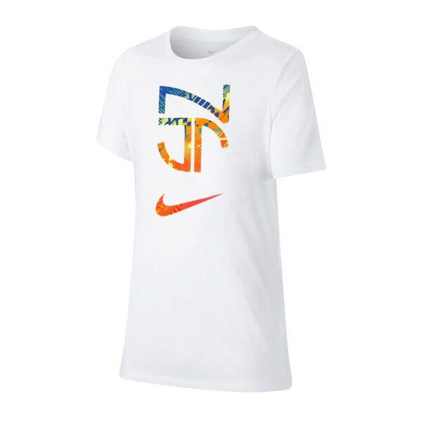 Купить Футболка детская Nike JR NJR Hero 100 - Фото 14.
