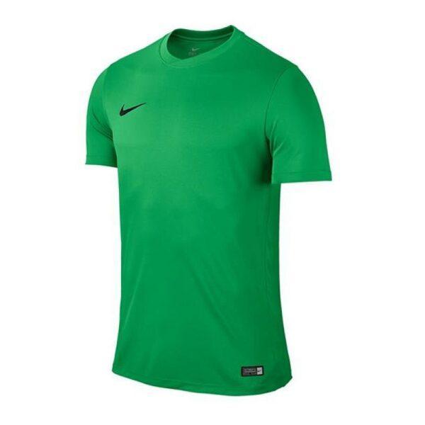 Купить Футболка детская Nike JR SS Park VI 303 - Фото 11.