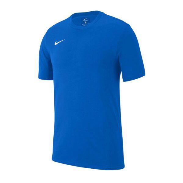 Купить Футболка детская Nike JR Team Club 19 t-shirt 463 - Фото 1.