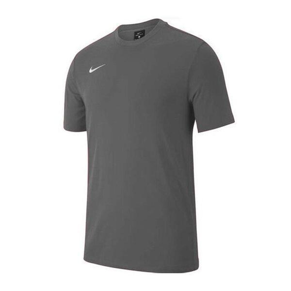 Купить Футболка детская Nike JR Team Club 19 t-shirt 071 - Фото 3.