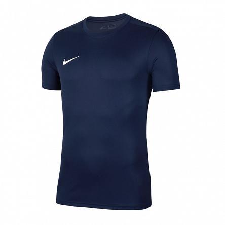 Купить Футболка детская Nike JR Dry Park VII 410 - Фото 4.