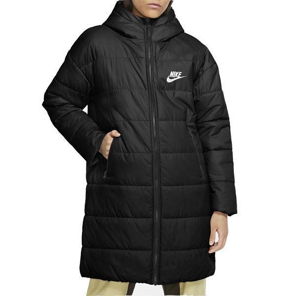 Купить Куртка женская NSW CORE SYN PARKA - Фото 4.
