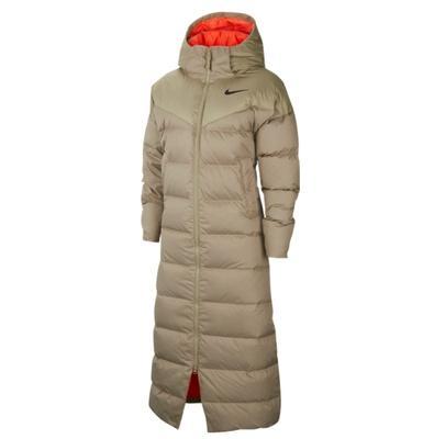 Купить Пальто зимнее NSW STMT DWN PARKA - Фото 2.