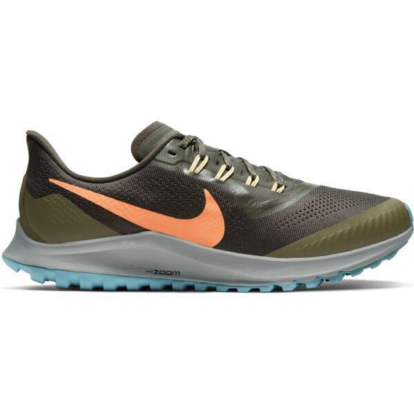 Купить Кроссовки Nike Air Zoom Pegasus 36 Trail - Фото 14.