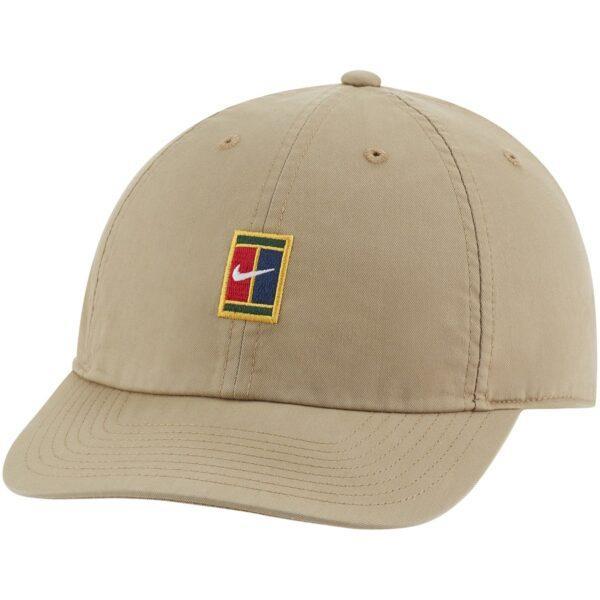 Купить Кепка NK H86 CAP COURT LOGO - Фото 4.