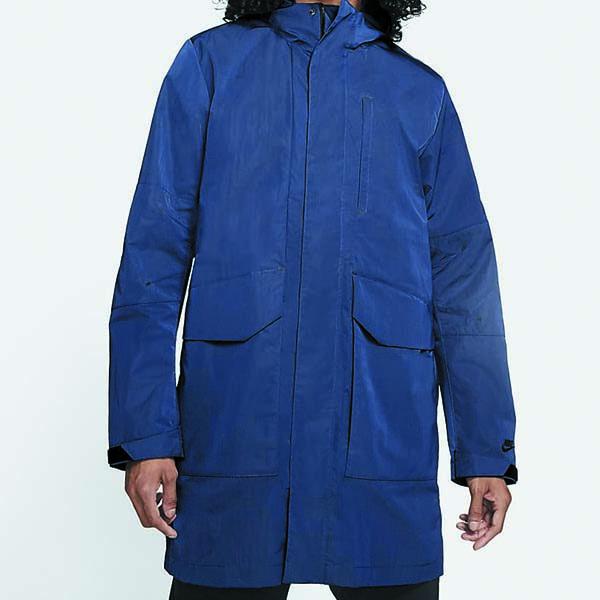 Купить Куртка мужская NSW PE UL HD PARKA - Фото 10.