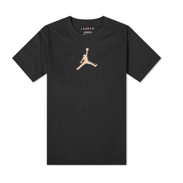 Купить Футболка мужская Nike Air Jordan Perf Logo Tee - Фото 12.