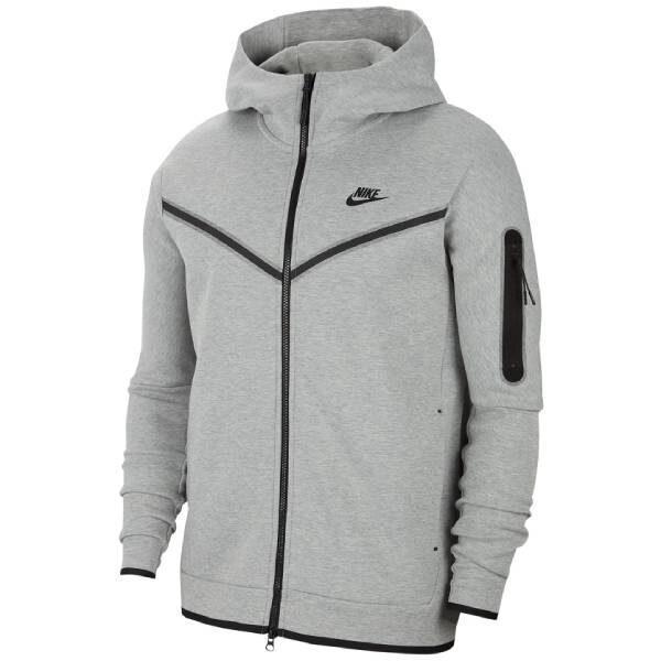 Купить Толстовка Nike NSW Tech Fleece - Фото 5.