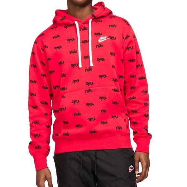 Купить Толстовка Nike NSW Club - Фото 19.