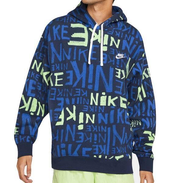 Купить Толстовка Nike NSW Club Fleece - Фото 14.