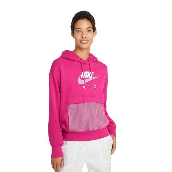 Купить Толстовка Nike WMNS NSW Air 615 - Фото 4.