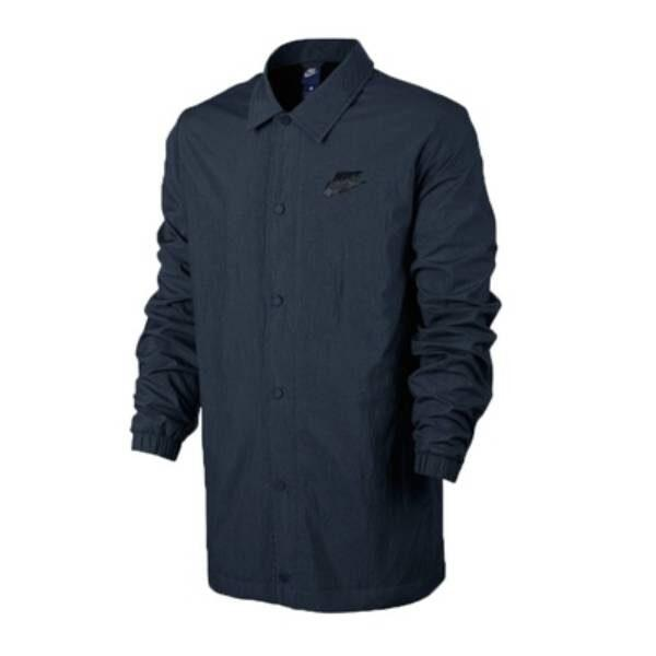 Купить Куртка Nike NSW Woven Hybrid - Фото 12.