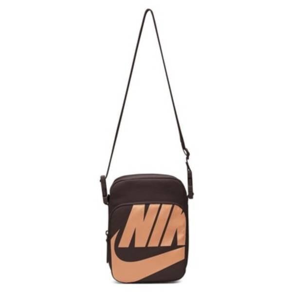 Купить Сумка через плечо Nike Heritage 2.0 - Фото 4.