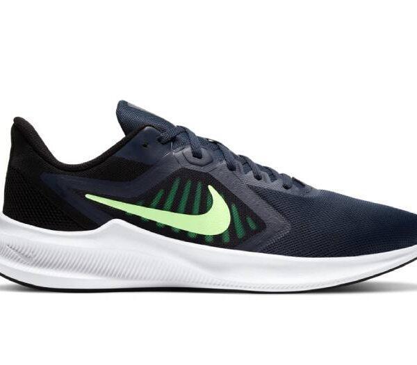 Купить Кроссовки мужские  Nike Downshifter 10 - Фото 3.