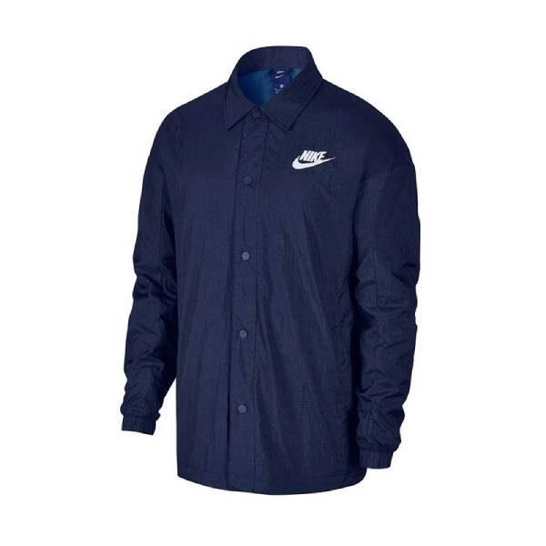 Купить Куртка Nike NSW Woven Hybrid - Фото 13.