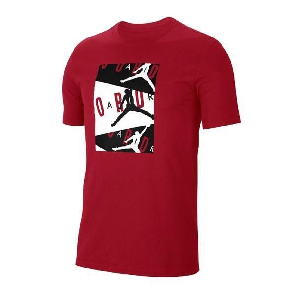 Купить Футболка Nike Jordan Air Crew - Фото 6.