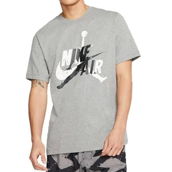 Купить Футболка Nike Jordan Jumpman Classics - Фото 3.