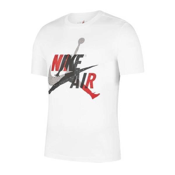 Купить Футболка Nike Jordan Jumpman Classics - Фото 4.