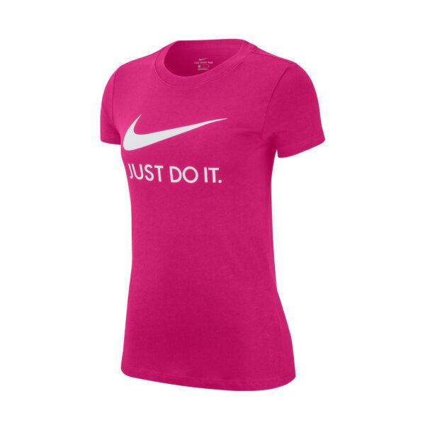 Купить Футболка Nike WMNS NSW JDI 616 - Фото 12.