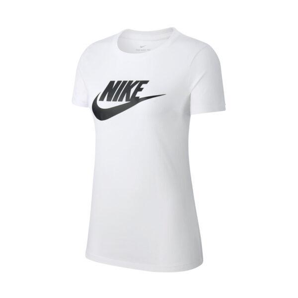 Купить Футболка Nike WMNS NSW Essential 100 - Фото 2.
